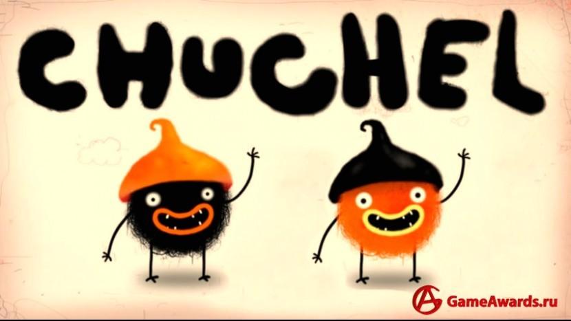 Скандал с игрой Chuchel
