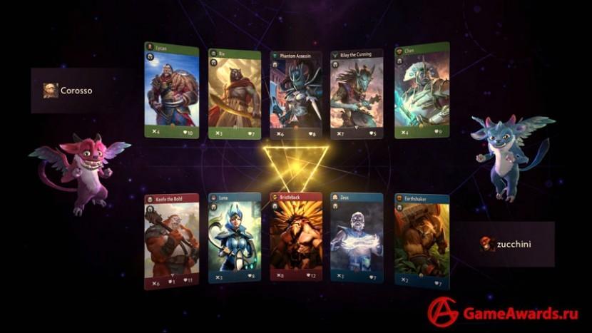 Valve теряет хватку, Artifact не удается вытащить со дна