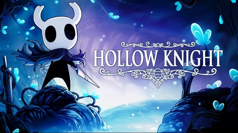 Hollow Knight обзаведется полноценным сиквелом