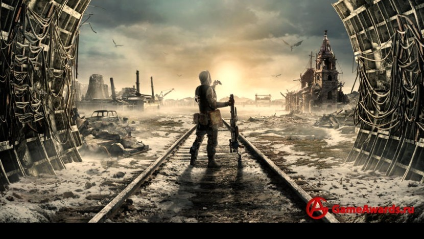 Взлом Metro Exodus и падение Denuvo 5.5