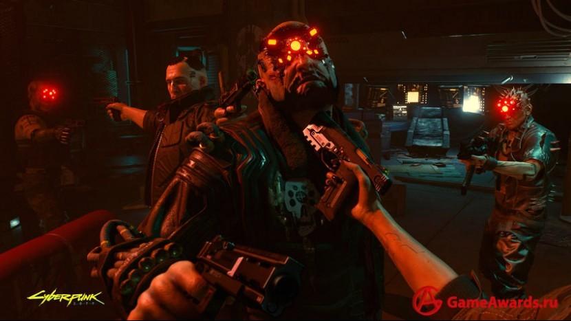 Разработчики CyberPunk 2077 ответили еще на несколько вопросов касательно игры