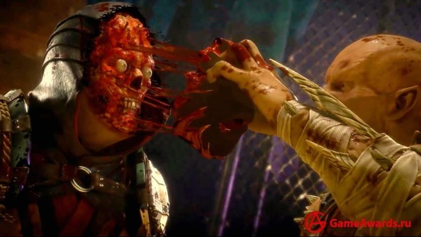 Новый сюжетный трейлер Mortal Kombat 11 объяснит что к чему
