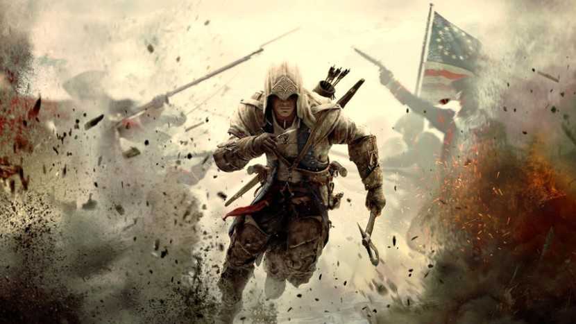 Ремастер Assassin's Creed 3 уже заливают на торренты