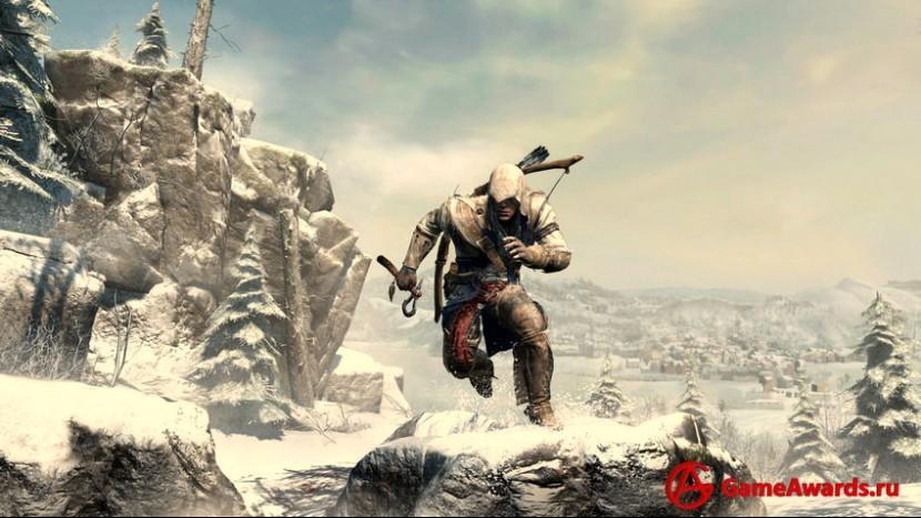 Ремастер Assassin's Creed 3 очень расстроил игроков