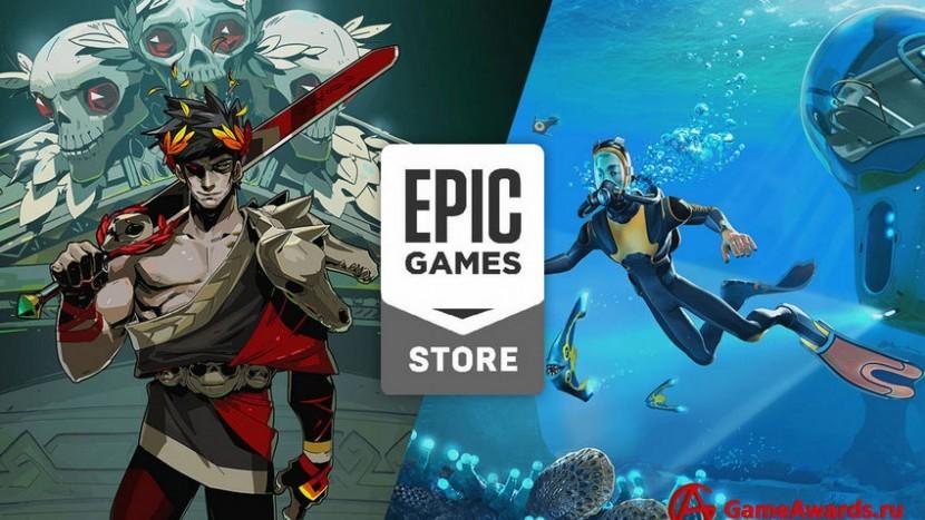 Что добавят, а чего не стоит ждать среди функций Epic Games Store