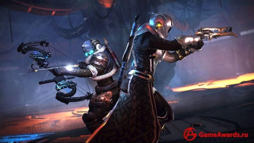 События следующего дополнения для Destiny 2 будут развиваться на Луне