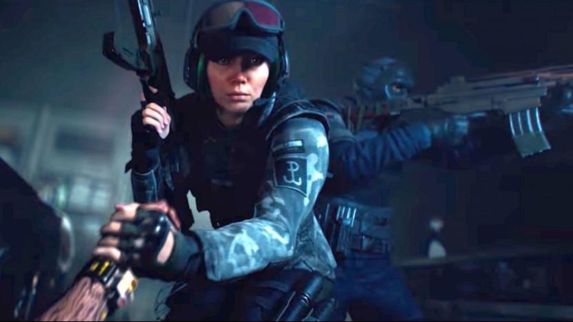 E3 2019: Rainbow Six Quarantine - PvE Siege Spin-Off, появится в 2020 году
