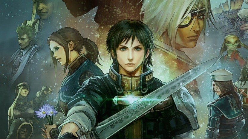 Square Enix E3 2019: The Last Remnant: Remastered для Nintendo Switch уже доступна