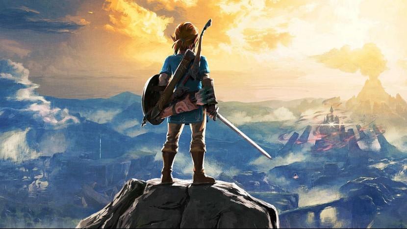 Подробности продолжения Breath Of The Wild от продюсера игр серии Zelda
