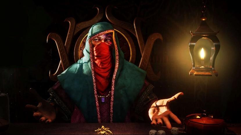 Разработчики Hand Of Fate - Developer Defiant Development закрываются