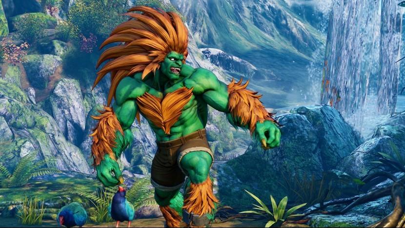 Street Fighter 6 не будет на EVO 2019
