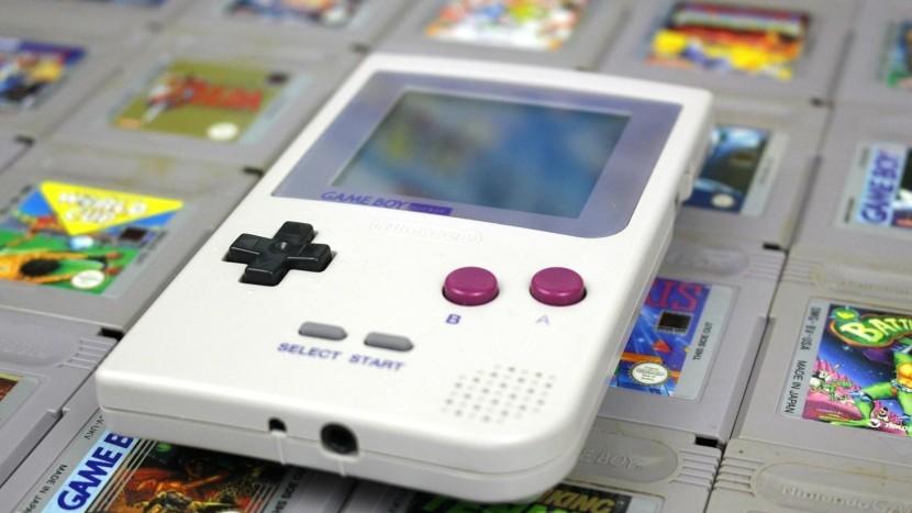 Поклонники Nintendo отметили 30-летний юбилей Game Boy