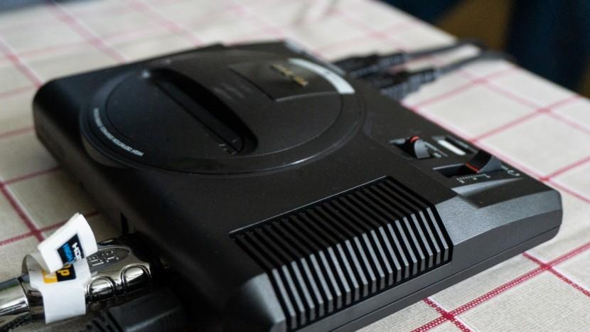 Sega Mega Drive Mini задерживается в Европе и на Ближнем Востоке