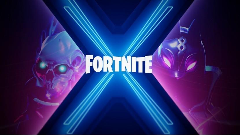 Игроки Fortnite должны отключить Kinect на Xbox One после 10-го сезона