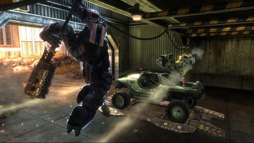 Стало известно почему задерживается бета Halo: Reach для Xbox One