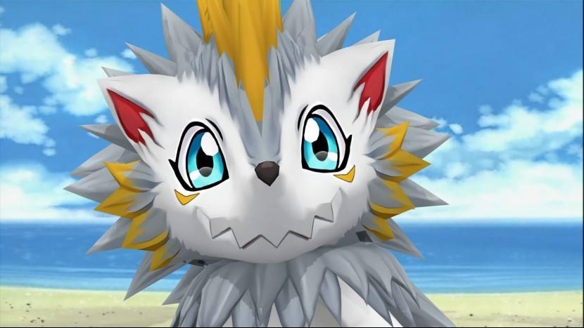 Выпущен новый трейлер Digimon ReArise, началась предварительная регистрация игры