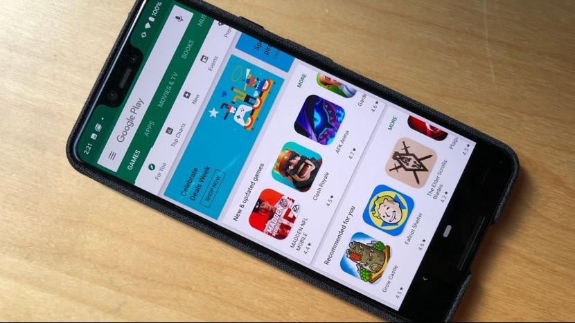 Google тестирует новый сервис подписки на премиум-приложения и игры