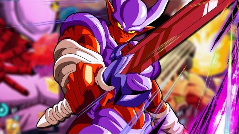 Bandai Namco официально подтвердила, что следующим персонажем DLC для Dragon Ball FighterZ является Janemba