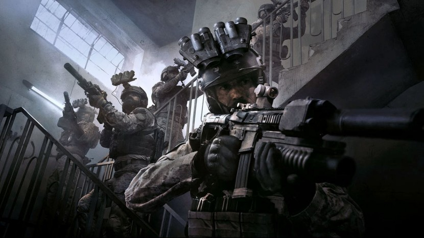 Call of Duty: Modern Warfare будет использовать выделенные серверы для всех платформ