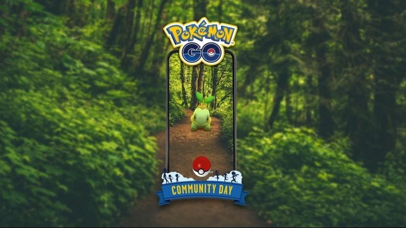 Pokemon Go: объявлены подробности и сентябрьский Community Day