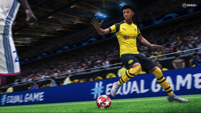 FIFA 20: новые функции и изменения в режиме карьеры