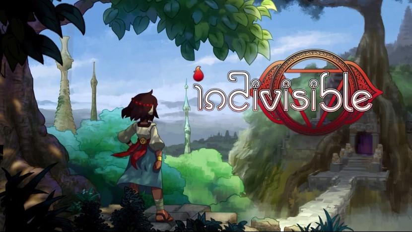Вышел новый трейлер Indivisible, рассказывающий о стиле игры