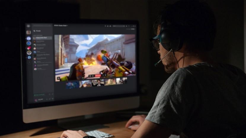 Discord скоро обзаведется функцией стриминга игр