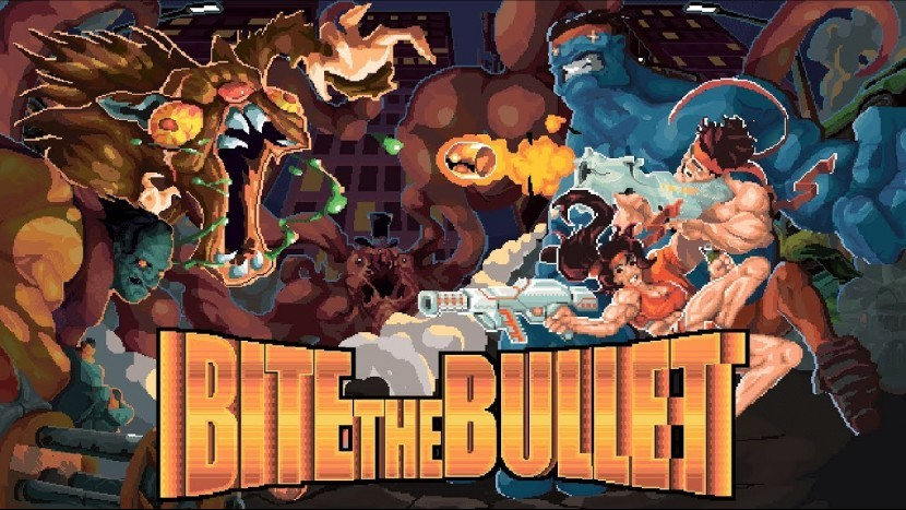 Bite the Bullet выйдет на ПК и консоли в начале 2020 года