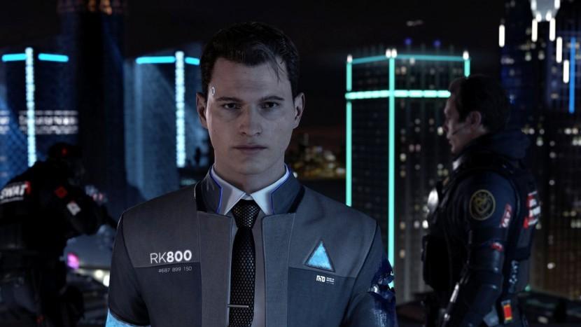 Quantic Dream намерена стать мультиплатформенным разработчиком