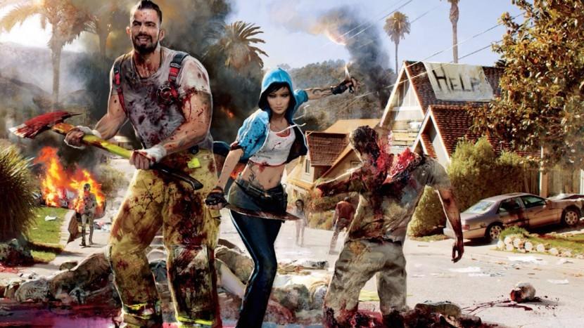 THQ Nordic работает над Dead Island 2, новой Saints Row и TimeSplitters