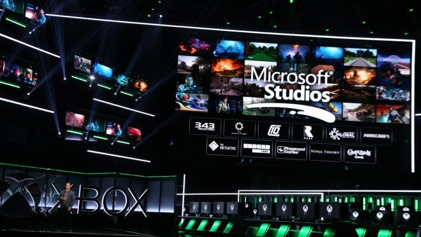 Новая студия Xbox Initiative пополняется сотрудниками из Respawn, BioWare и Naughty Dog