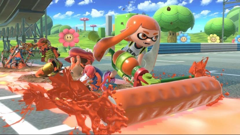 Игра Super Smash Bros. Ultimate установила новый рекорд по количеству зрителей на Evo 2019