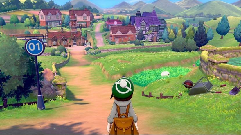 Трейлер Pokemon Sword And Shield раскрывает новую атаку, способности, предметы и многое другое