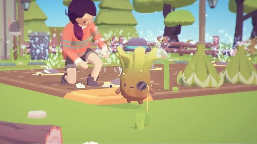 Разработчики Ooblets получили много негативных отзывов после соглашения с Epic Games