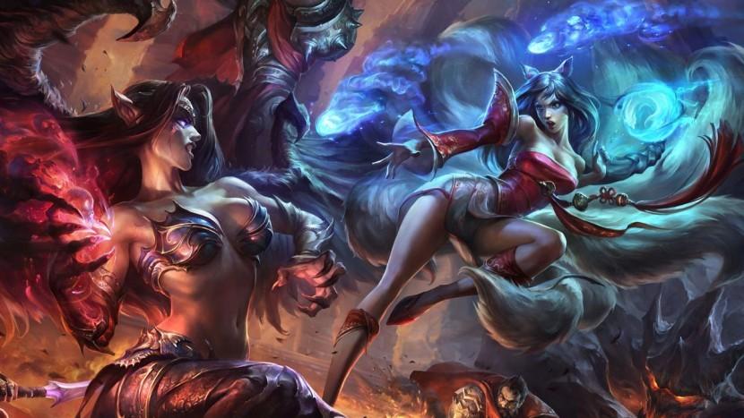 Riot Games обещают урегулировать иск о дискриминации по признаку пола