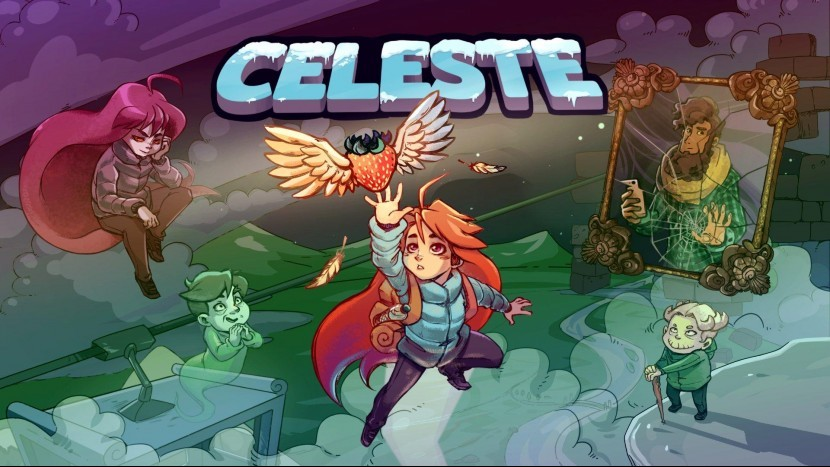 Игры Celeste и Inside можно скачать бесплатно в Epic Games Store до 5 сентября