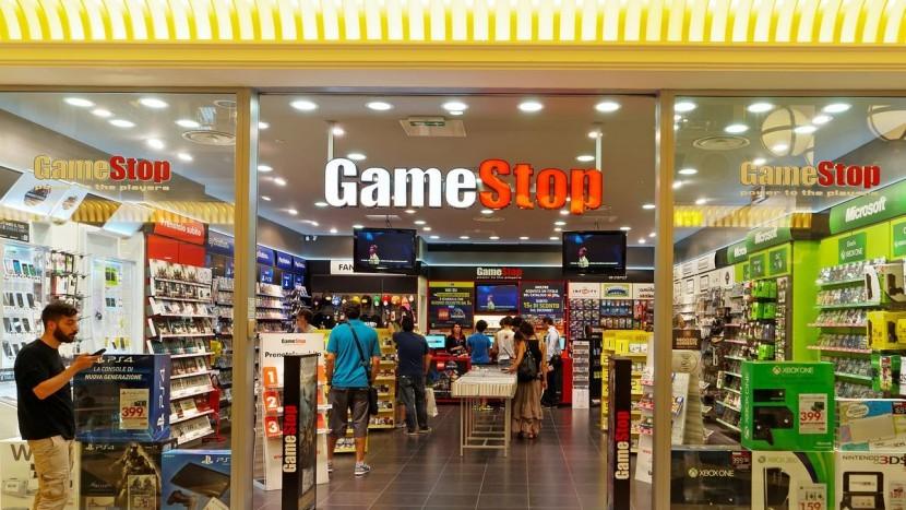 GameStop в рамках реструктуризации сократили штат журнала Game Informer