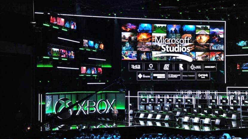 Однопользовательские игры не умерли в Xbox Game Studios