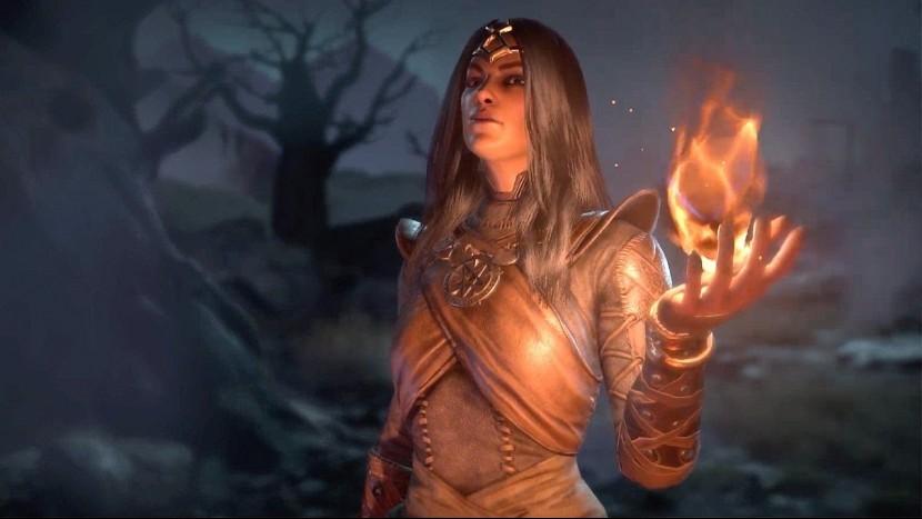 Blizzard заявили, что Diablo 4 не выйдет в ближайшее время