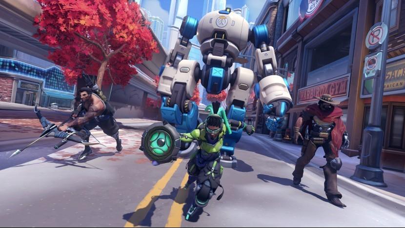 Blizzard назвали утечки Overwatch 2 «деморализующими»