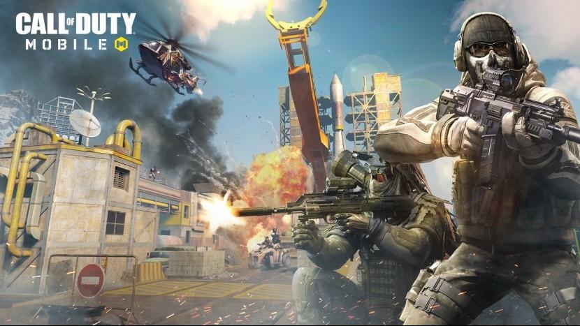 Call of Duty Mobile скачали более 148 млн. раз