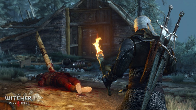 The Witcher 3 скоро будет доступен на Xbox Game Pass