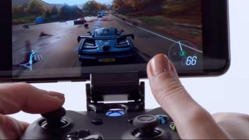 Microsoft анонсировали более 50 игр для xCloud