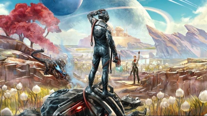 Obsidian, разработчик Outer Worlds, не хочет становиться слишком большим