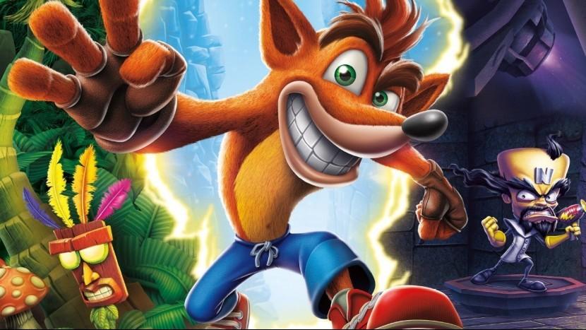 Поклонники Crash Bandicoot убеждены, что Sony намекает на анонс новой игры