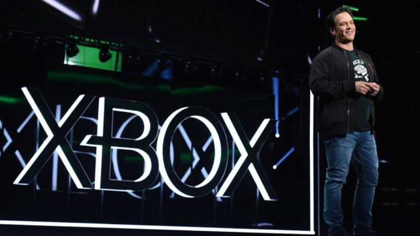 Фил Спенсер подтвердил, что Xbox примет участие в E3 2020