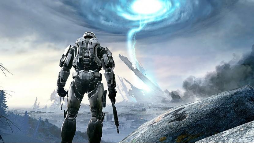 Halo Infinite может стать самой ожидаемой игрой 2020 года