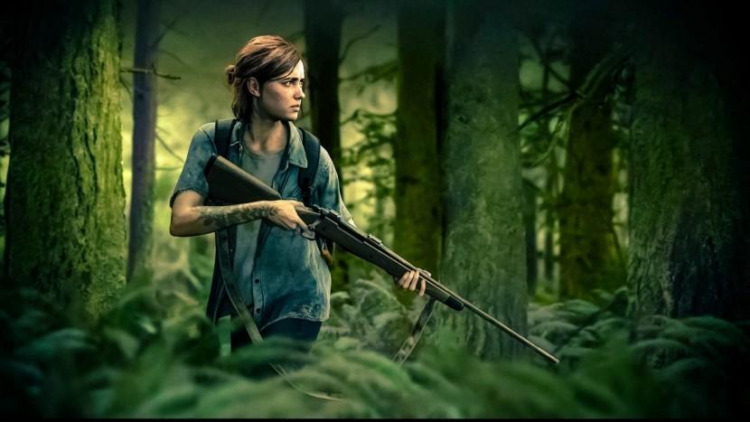 Релиз The Last of Us: Part 2 отложили на май 2020 года