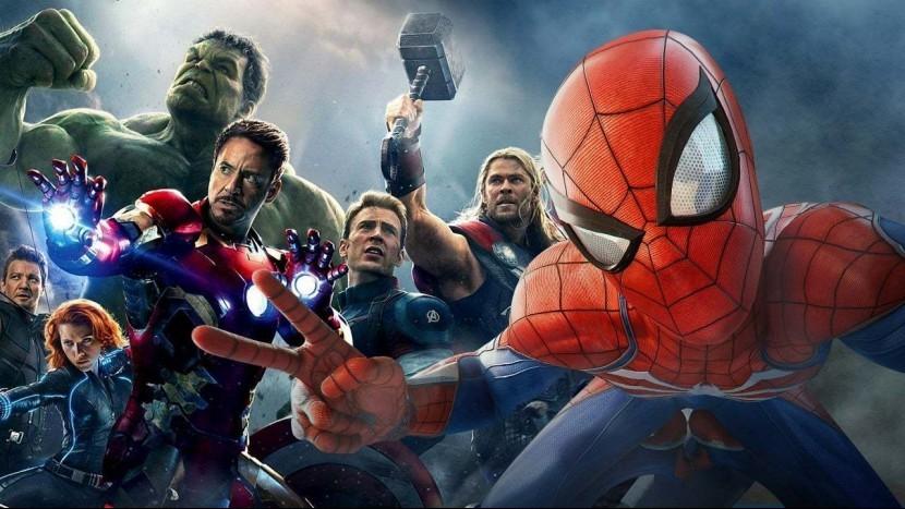 Square Enix откладывает игру про Мстителей до осени 2020 года