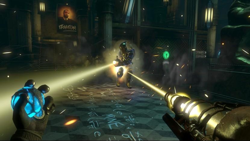BioShock: The Collection может выйти для Switch